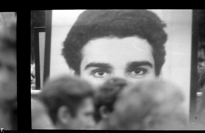 Фотографии из 90х (20 фото)