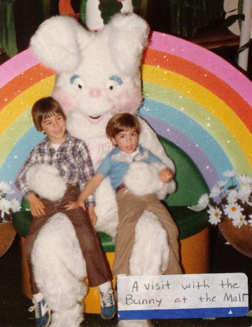 Смешные кролики (69 фото)