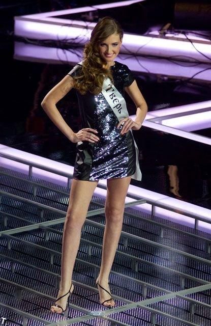 Сексуальная мисс россии 2010
