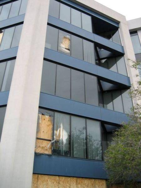 Заброшенное здание Sun Microsystems (42 фото)