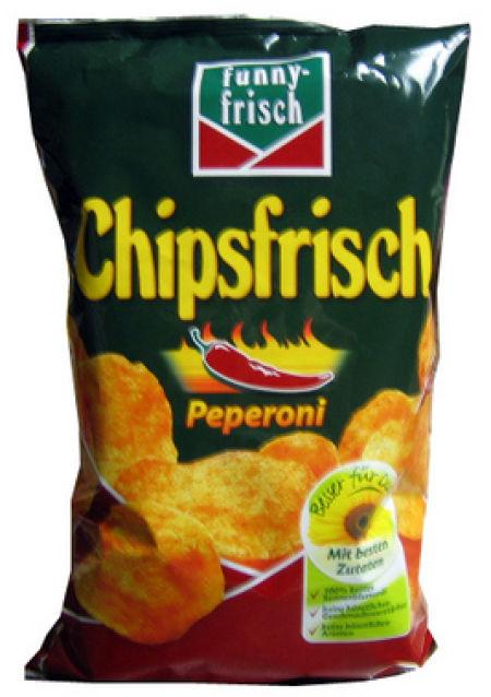 Самые необычные чипсы (83 фото)