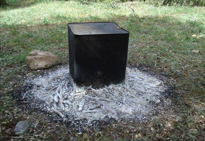 Как пожарить курицу (10 фото)
