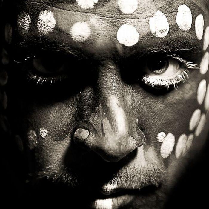 Креативные фотографии Эйрона Нэйса (58 фото)