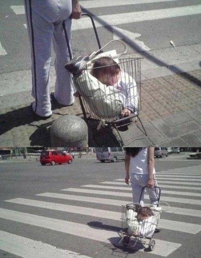 Худшие родители в мире (40 фото)