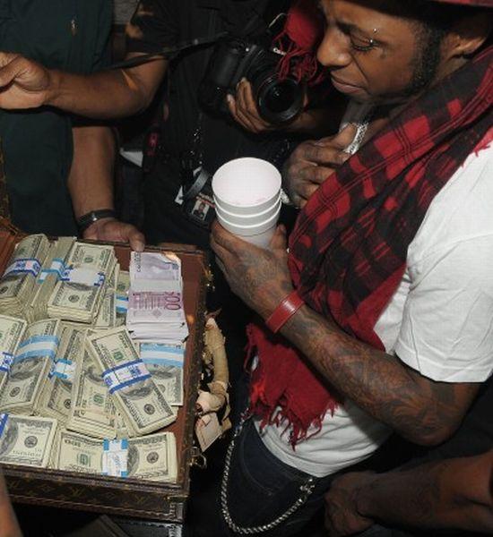Миллионы долларов (26 фото)