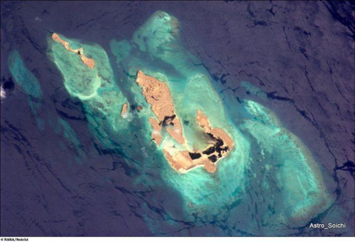 Космические фотографии за март (58 фото)