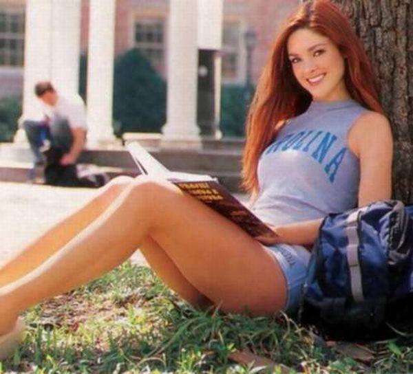 Самые красивые университеты США (186 фото)