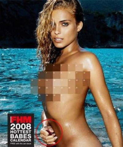 Глупые ошибки в Photoshop (45 фото)