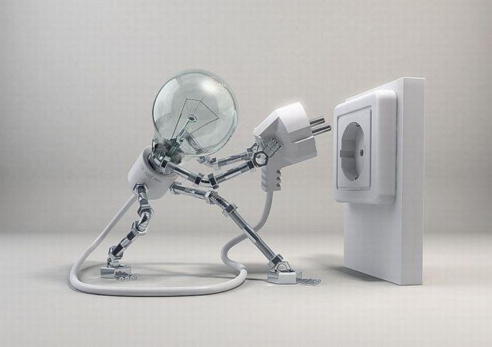 Классные 3D-рисунки (55 фото)