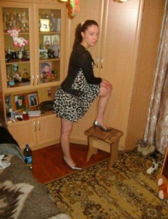 частное фото жены русское