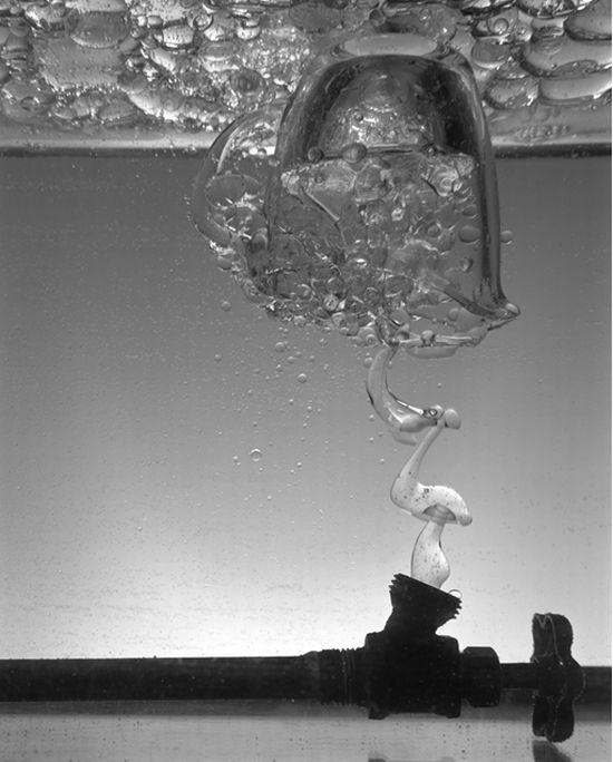 Креативные работы Калеба Чарлэнда (33 фото)