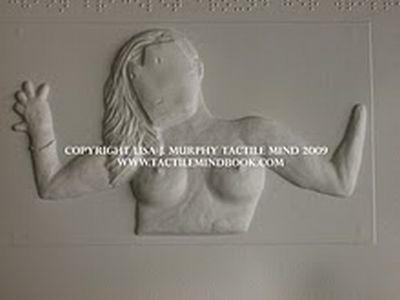 Порно для слепых (20 фото)
