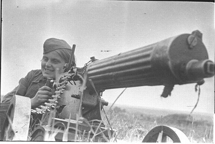 Вторая мировая война в фотографиях 52