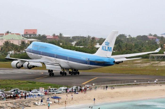 Фотографии самолетов (55 фото)
