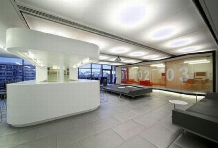 Классные офисы (34 фото)