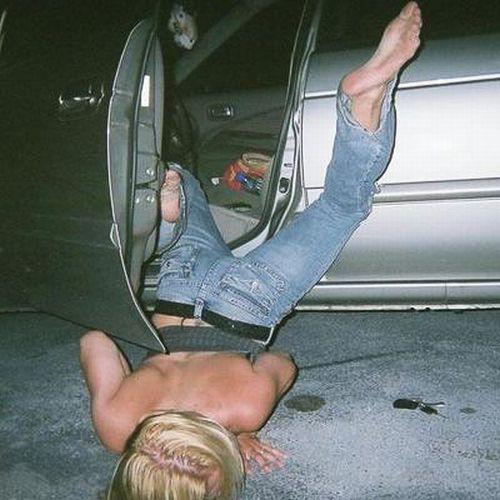 Пьяные девушки часть 2 33 фото