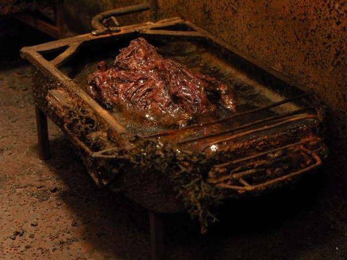 Как выглядит ад (28 фото)