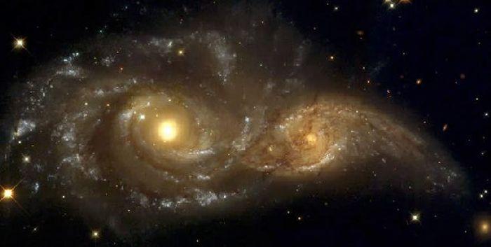 Красивые фотографии космоса (62 фото)