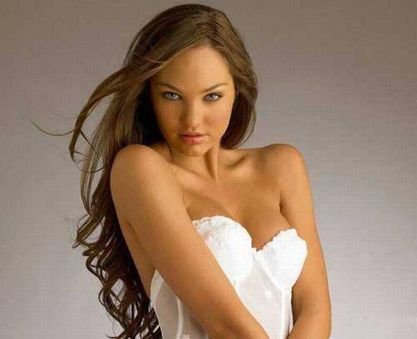 Самые красивые модели Victoria's Secret (39 фото)