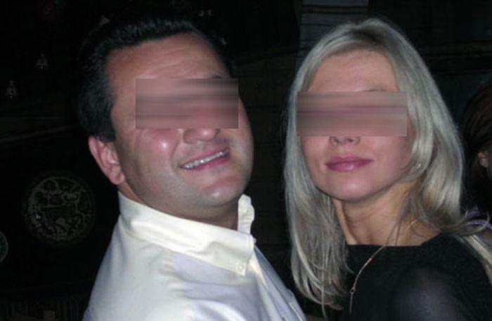 Прокурорское порно (13 фото) НЮ