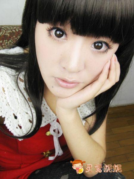 Азиатская девушка популярные видео