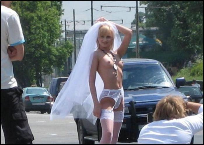 сексприколы на свадьбах