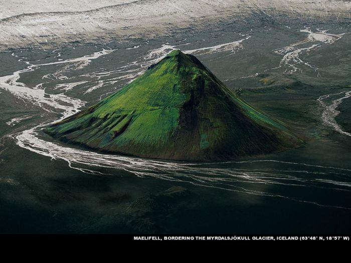 Это наша планета (49 фото)