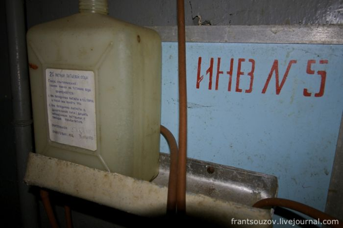 Локаторы противоракетной обороны Москвы А-135 (40 фото)