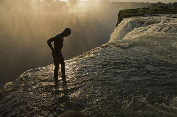 Красивые фотографии планеты от National Geographic (48 фото)