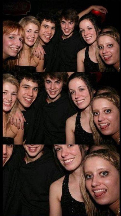 Заморочки в Фотошопе (15 фото)