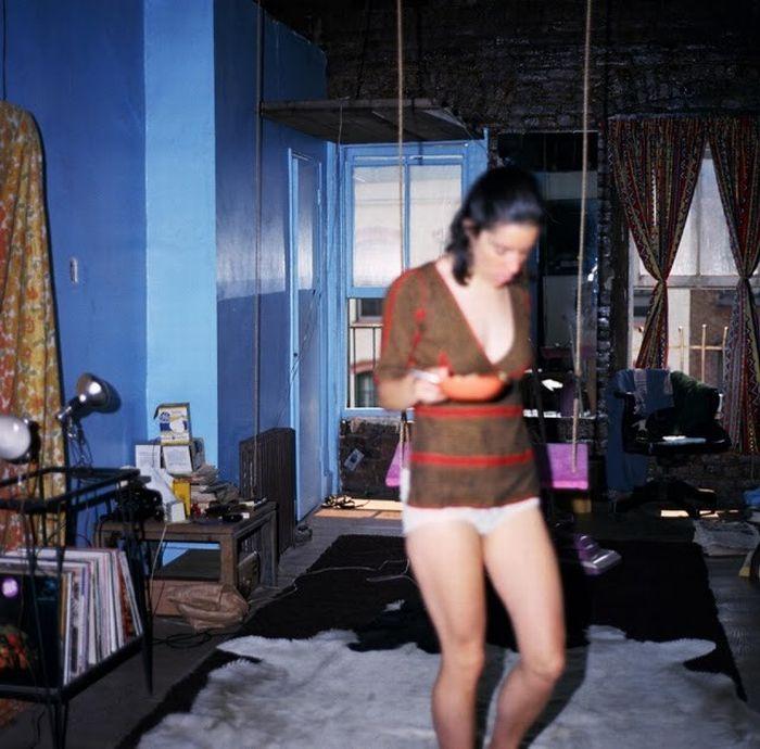 Фотографии маньяка (51 фото)