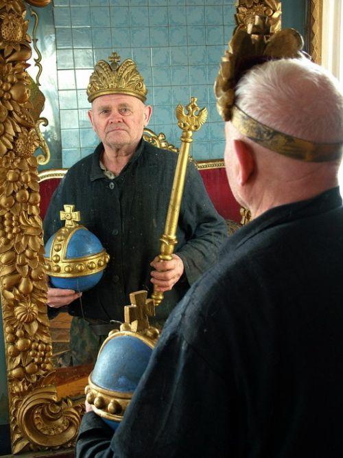 Царь из глубинки (17 фото)