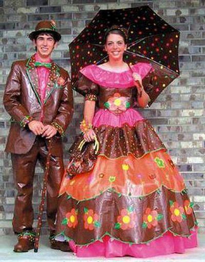 Ну все знают, что американцам мозгов не занимать, но так прийти на свадьбу или на выпускной...Смотрим смешные костюмы...
