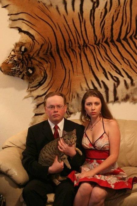 Самые смешные фотографии с американских выпускных (91 фото)
