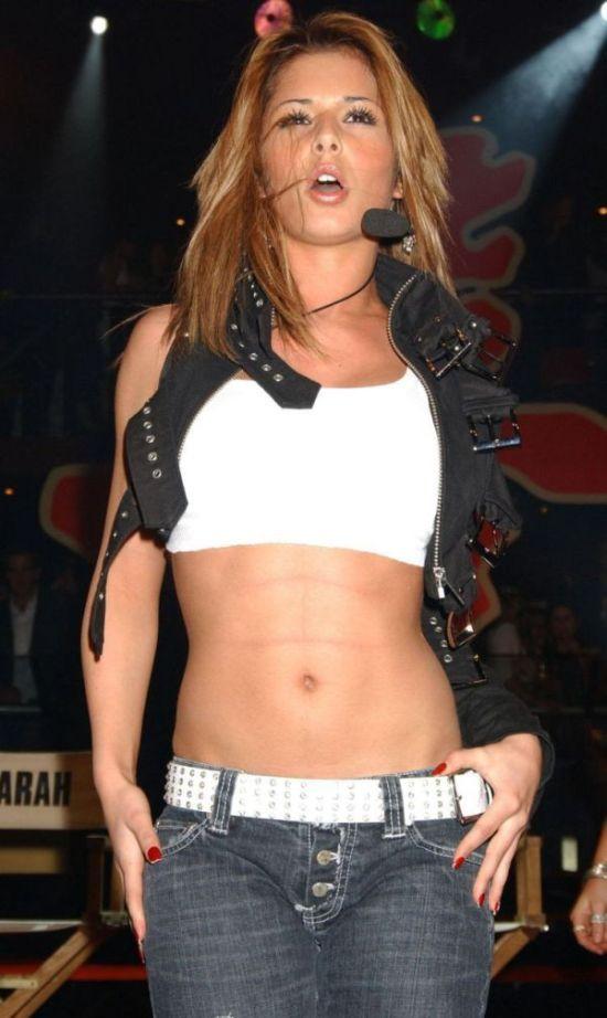 Шерил Коул - самая сексуальная женщина в мире 2010 (35 фото)