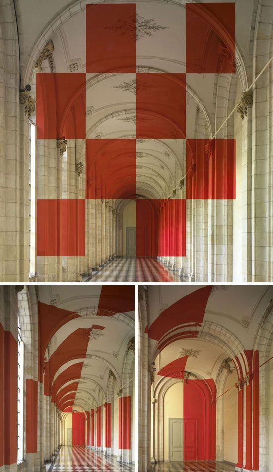 Огромные иллюзии (14 фото)