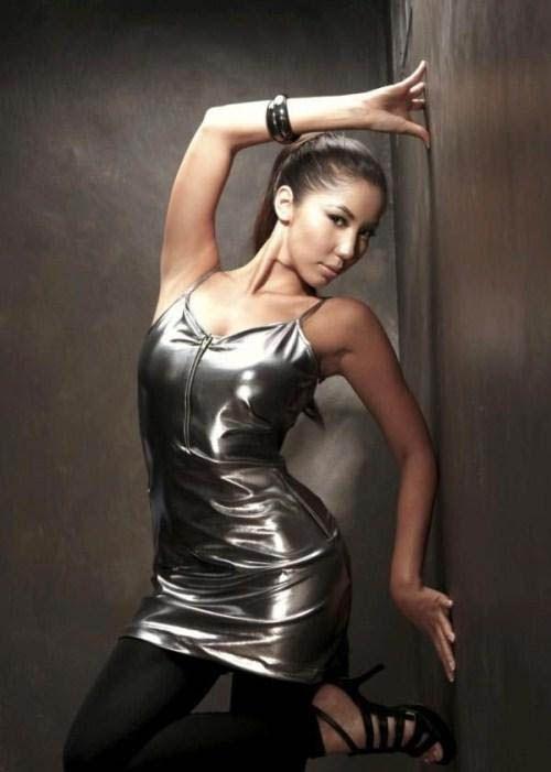 Китайская Ким Кардашиан (17 фото)