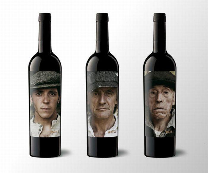 прикольные названия фотографии мужчин на бутылках всех времен года