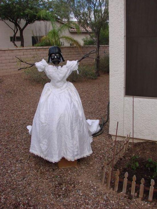 Свадебное платье бывшей жены (34 фото)