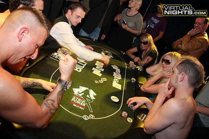 Секс после покера фото — img 1