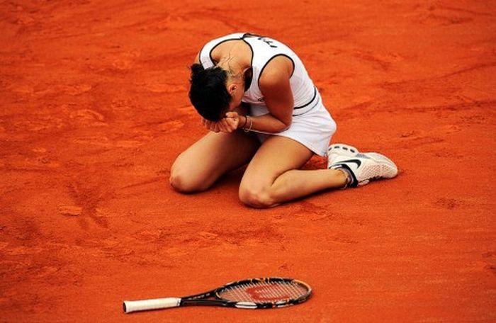 Классные спортивные фотографии (55 фото)