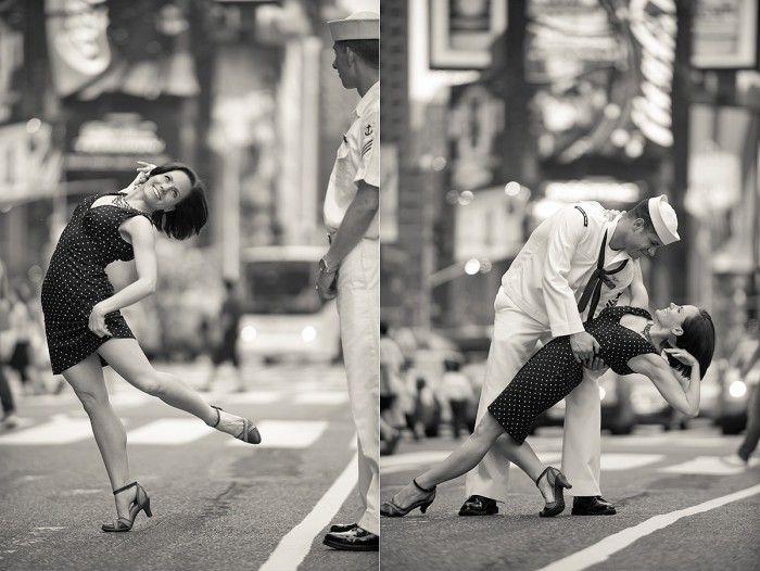 Танцующие люди (35 фото)