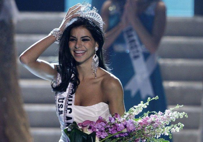 Мисс США 2010 Рима Факих (22 фото)