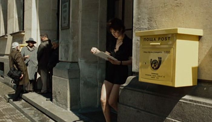 Русский язык в американском кино (23 фото)