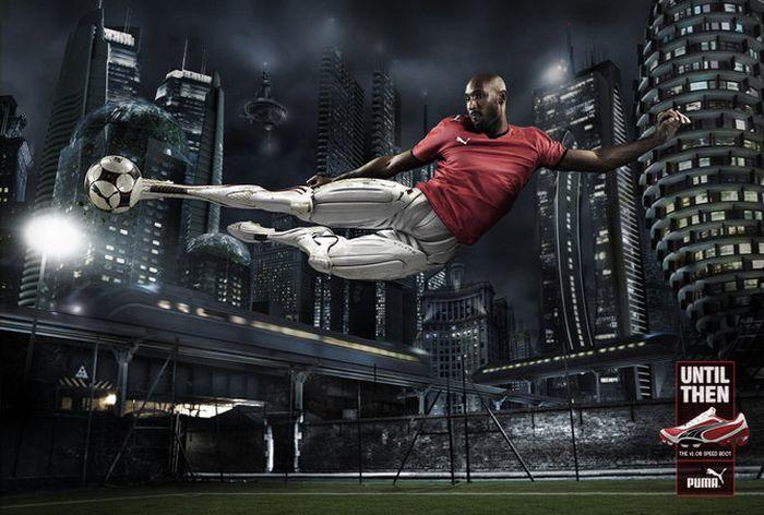 Лучшая спортивная реклама (60 фото)