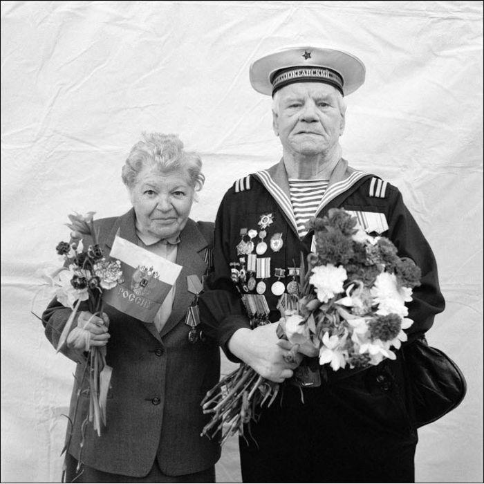Ветераны (19 фото)