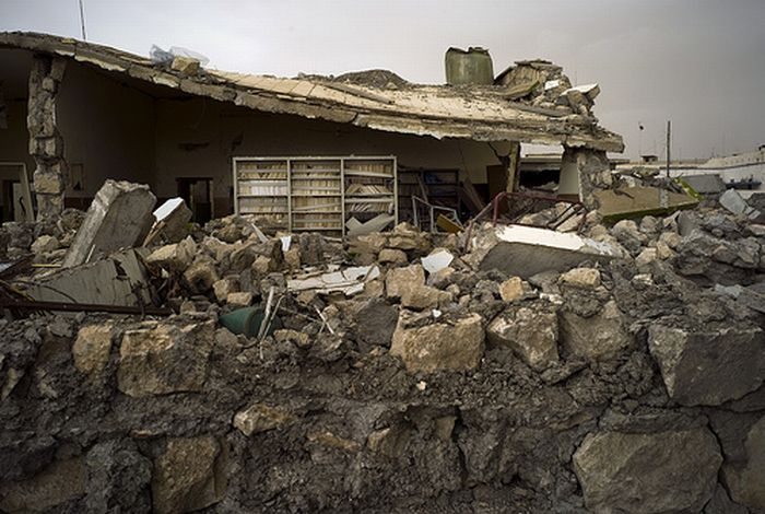 Фотографии американского солдата из Ирака (56 фото)