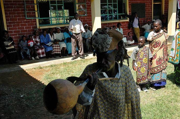 Православная Кения (24 фото)