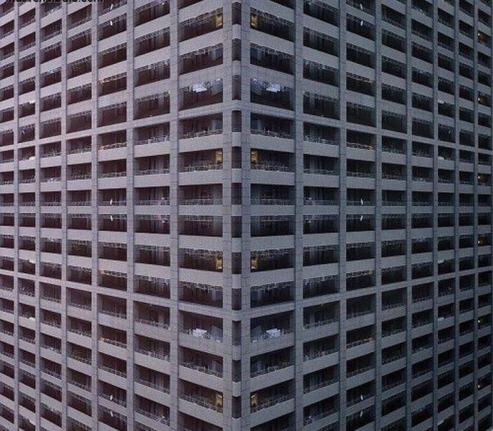 Множество однотипных предметов (59 фото)