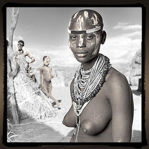 Племена (162 фото)